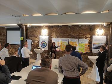 Future Lab 2018: Tools Personalentwicklung der digitalen Transformation im Unternehmen