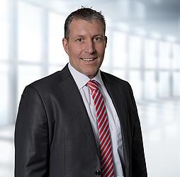 Michael Veiga, Vorstandsvorsitzender der Familienheim Karlsruhe eG