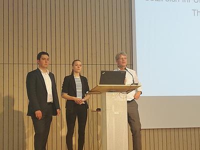 Immobilienwirtschaft 4.0 Grinewitschus Klüppel Werner