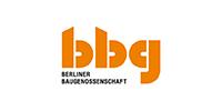 bbg Berliner Baugenossenschaft eG