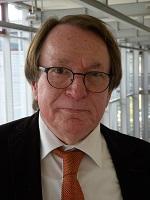 EBZ Prof. Dr. Jürgen Keßler